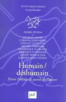 HUMAIN  DESHUMAIN