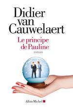 Vente Livre Numérique : Le Principe de Pauline  - Didier van Cauwelaert
