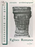 Riom-ès-Montagnes : circuits archéologiques, églises romanes