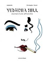Couverture de Virginia Hill - Journal D'Une Affranchie