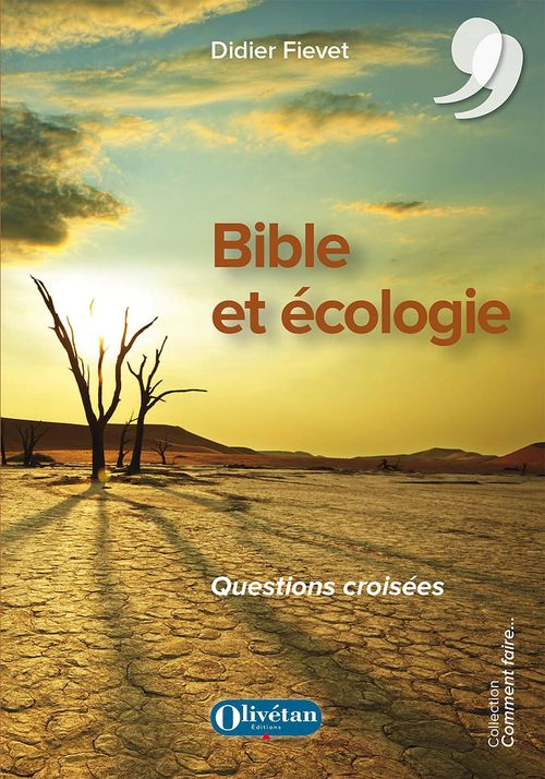 Bible et écologie