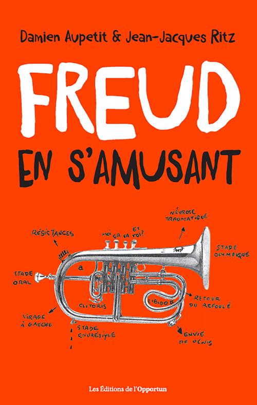 Freud en s'amusant