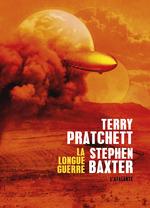 Vente Livre Numérique : La Longue guerre  - Terry Pratchett - Stephen BAXTER