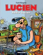 Vente Livre Numérique : Lucien - Tome 3  - Margerin