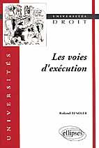 Les Voies D'Execution
