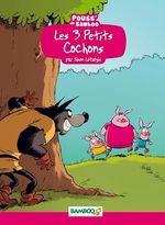 Vente Livre Numérique : Les 3 petits cochons  - Hélène Beney-Paris - Simon Léturgie