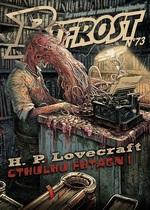 Vente EBooks : Bifrost n° 73  - Thomas Day - Mieville China - Claude Ecken - H. P. LOVECRAFT - Céline ZUFFEREY