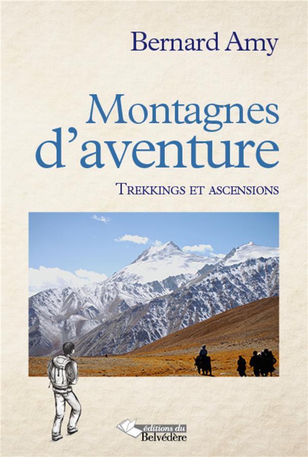 montagnes d'aventures
