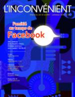 Vente EBooks : L'Inconvénient. No. 64, Printemps 2016  - Alain Roy - Serge Bouchard - Éric Dupont - Jean-Philippe Martel - Étienne Savignac - Ugo Gilbert Tremblay - Marie-Anne Letarte