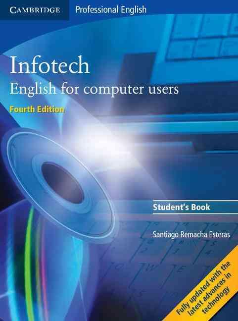 INFOTECH STUDENT BOOK - 4TH EDITION