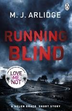 Vente EBooks : Running Blind  - M. J. Arlidge