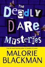 Vente EBooks : The Deadly Dare Mysteries  - Malorie Blackman