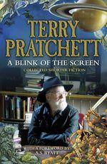 Vente Livre Numérique : A Blink of the Screen  - Terry Pratchett