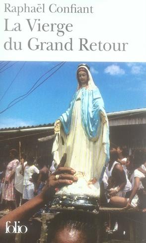 Vierge du grand retour