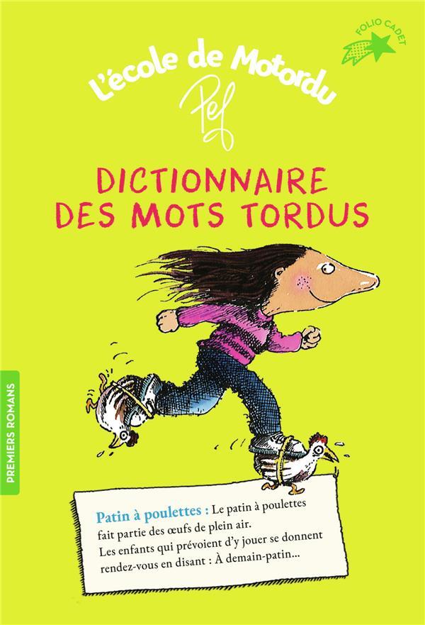 Dictionnaire des motordus