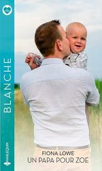 Vente EBooks : Un papa pour Zoe  - Fiona Lowe