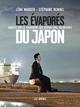 Les Evaporés du Japon  - Lena Mauger  - Stephane Remael