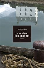 Vente EBooks : La Maison des absents  - Tana French