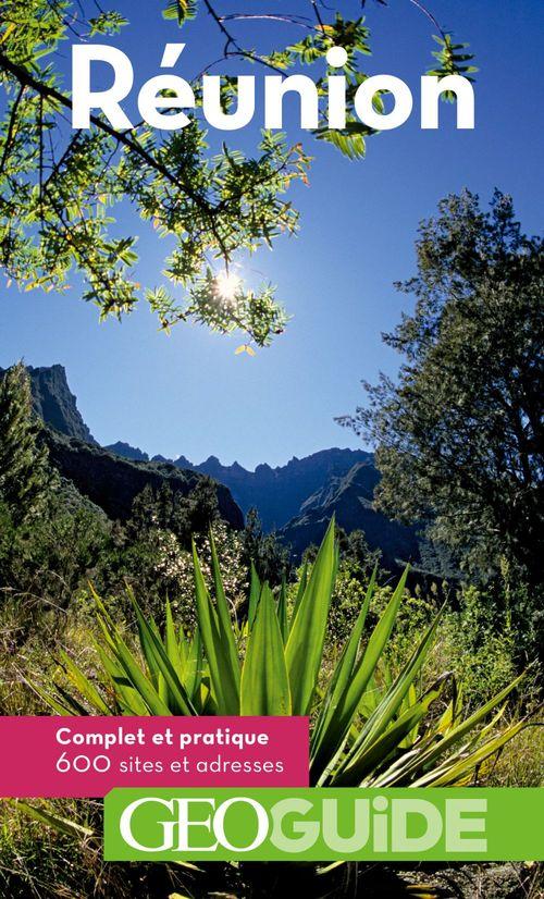 GEOguide ; Réunion (édition 2019)