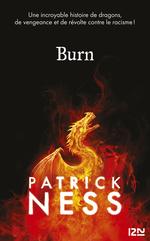 Vente EBooks : Burn  - Patrick NESS