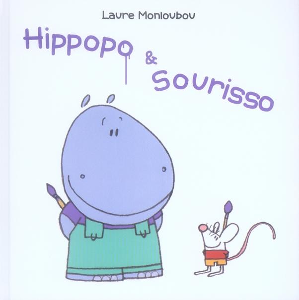 hippopo et sourisso