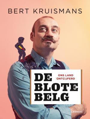 De blote Belg - Bert Kruismans - ebook