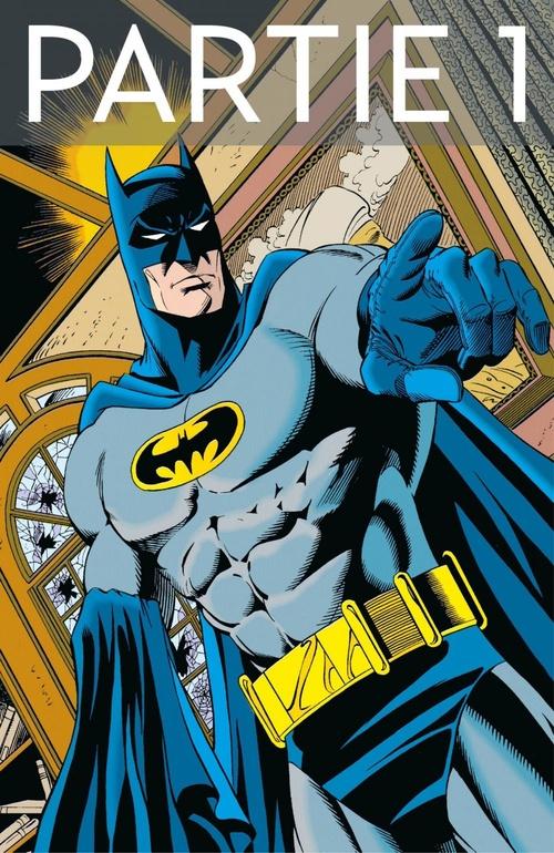 Batman - Knightfall - Tome 5 - Partie 1