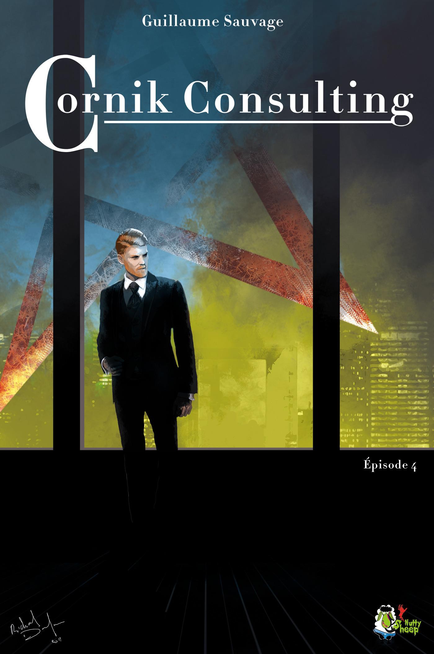 Cornik Consulting, épisode 4