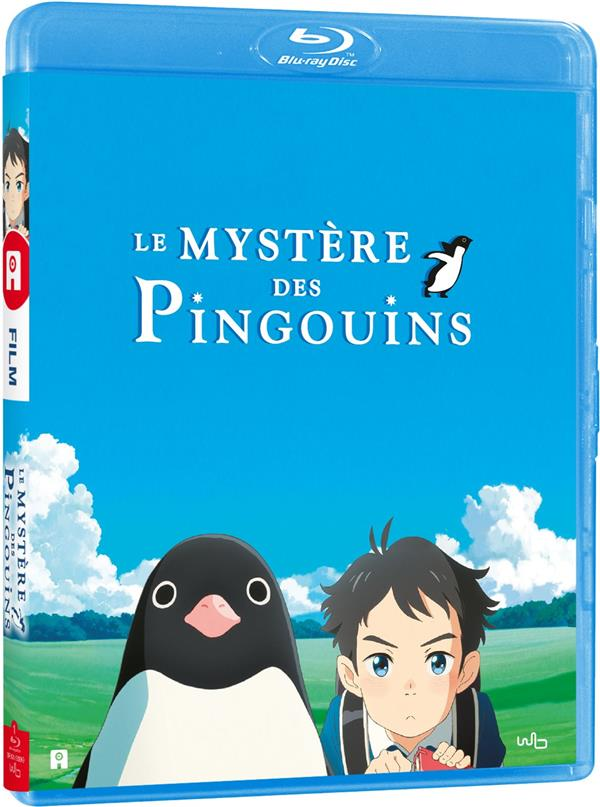 Le Mystère des pingouins