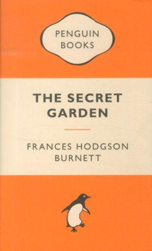 The secret garden orange export edn