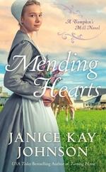 Vente EBooks : Mending Hearts  - Janice Kay Johnson