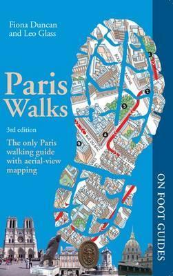 PARIS WALKS - 3RD EDITION