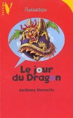Couverture de Le jour du dragon