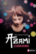 Vente Livre Numérique : Azami - Dès 10 ans  - Isabel - Marc Cantin