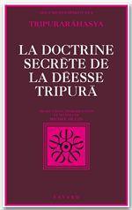 la doctrine de la déesse Tripura