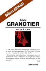 Vente Livre Numérique : Belle a tuer  - Sylvie Granotier