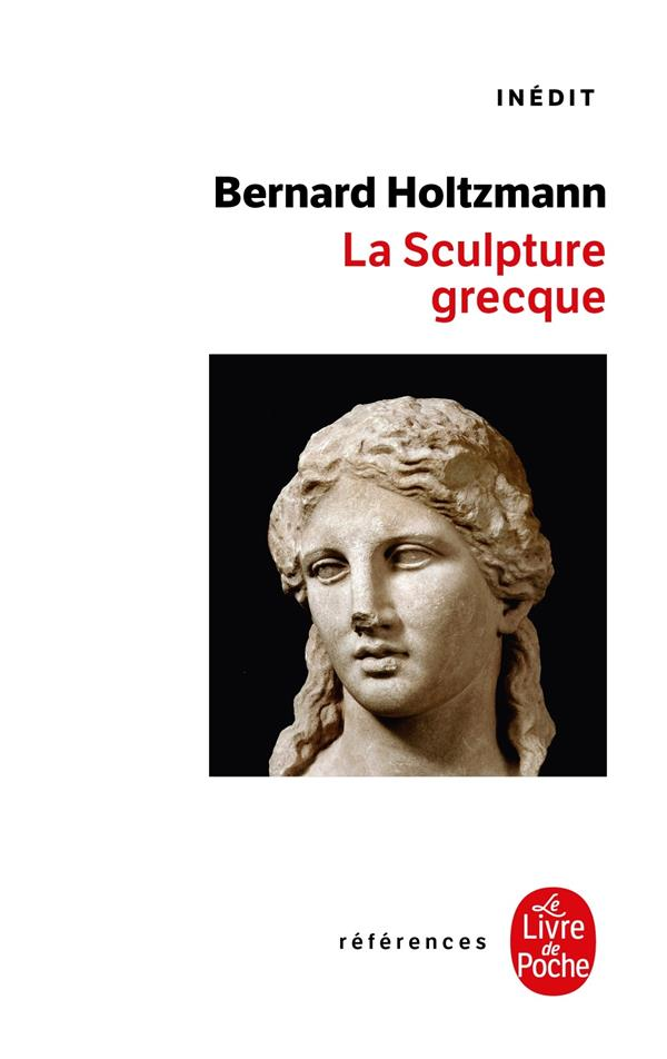 La sculpture grecque