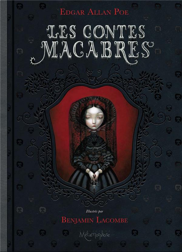 Les contes macabres t.1