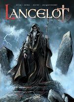 Vente Livre Numérique : Lancelot T02  - Jean-Luc Istin