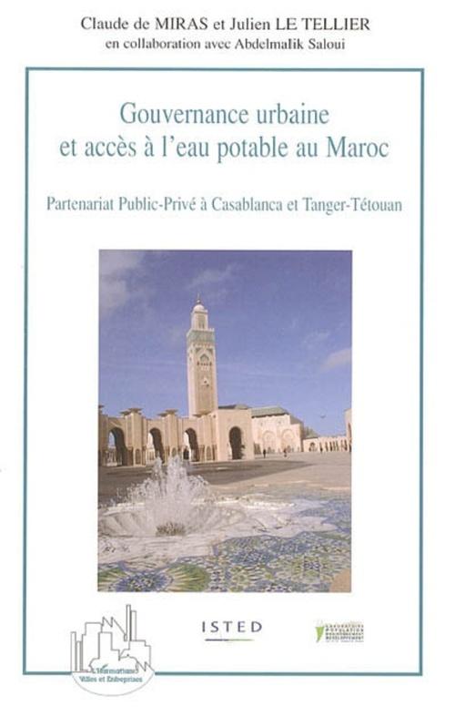 gouvernance urbaine et acces a l'eau potable au maroc - partenariat public-prive a casablanca et tan