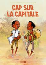 Cap sur la capitale  - Georges Kyungu MB - Tchibemba - Georges Kyung