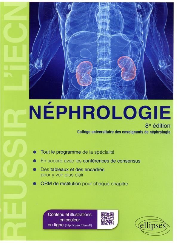 Néphrologie (8e édition)