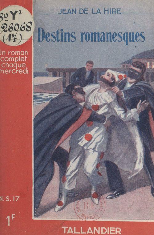 Destins romanesques