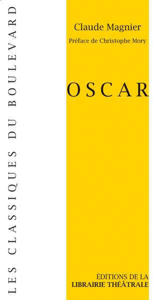 Oscar (édition 2016)