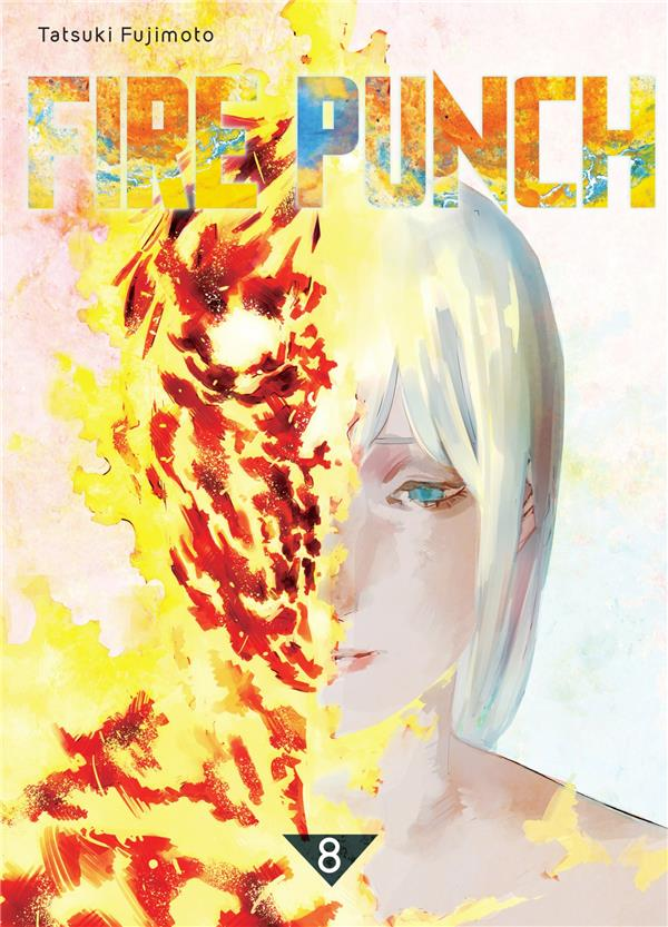 Fire punch t.8