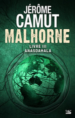 Vente EBooks : Anasdahala  - Jérôme Camut