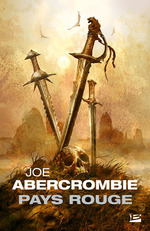Vente EBooks : Pays rouge  - Joe Abercrombie