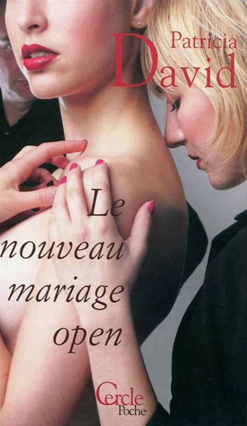 Cercle Poche n°150 Le Nouveau mariage open