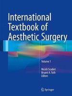 International Textbook of Aesthetic Surgery  - Nicolo Scuderi - Bryant A. Toth