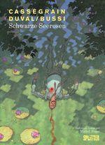 Vente Livre Numérique : Schwarze Seerosen  - Fred Duval
